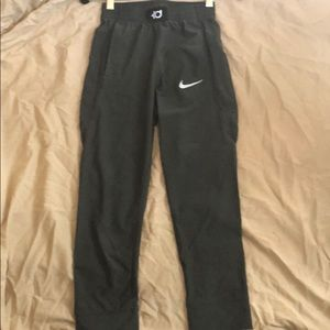Nike boys basketball pants